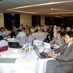 OIE Workshop participants Colombo