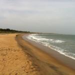 Ocean Beach, Yala.