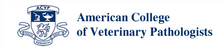 college of american pathologists annual meeting 2018 acvp annual meeting veterinary student poster abstract collection american college of veterinary pathologists (acvp) the mission of the college is to foster excellence in veterinary.
