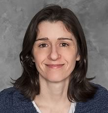 Dr. Nicole Nemeth