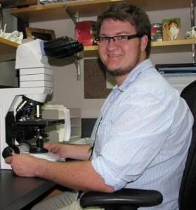 Welcome Dr. Hein Snyman Bio-1